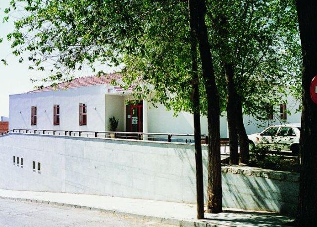 Imasatec construcci n sanitarias for Residencia torres de la alameda