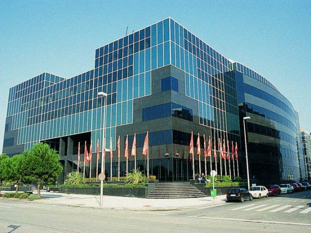 Imasatec construcci n oficinas y hoteles for Oficina tributaria madrid